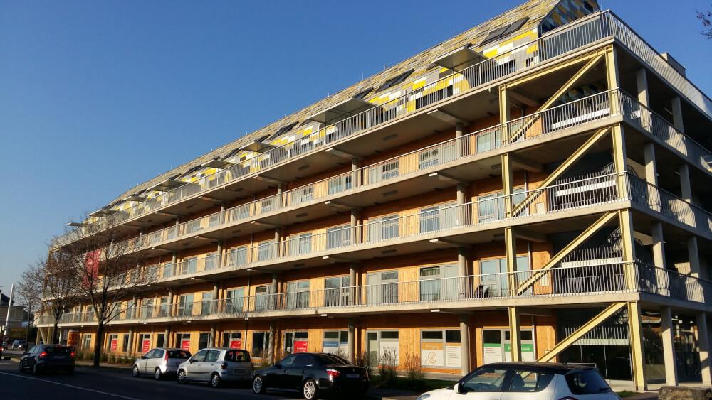 Immobilie von BWSG in Maximilianstraße 74b/B32, 3100 St. Pölten #0