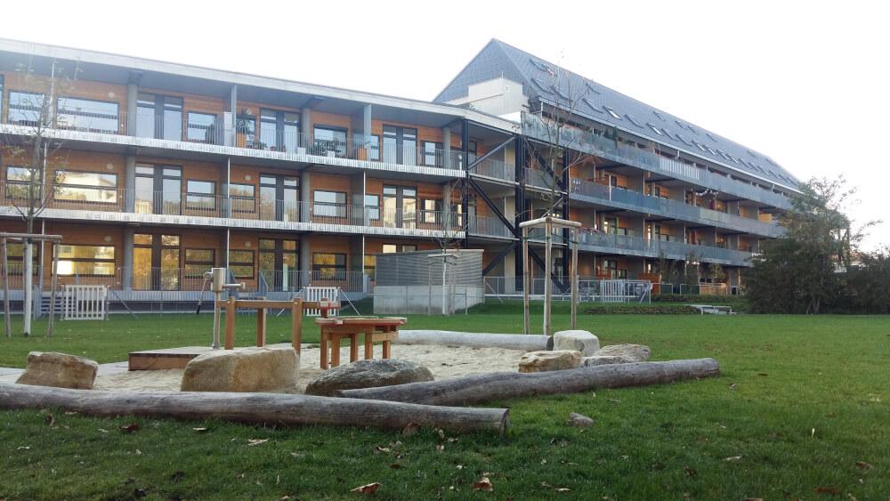 Immobilie von BWSG in Maximilianstraße 74b/B32, 3100 St. Pölten #1