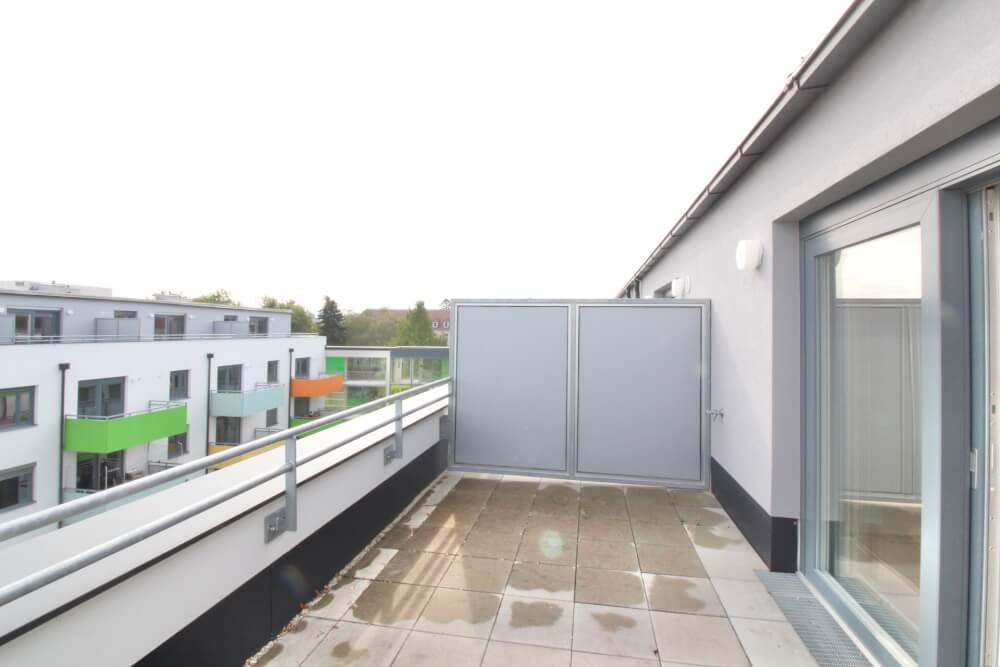 Immobilie von BWSG in Dr. Karl Renner-Promenade 16/03/03/20, 3100 St. Pölten #9