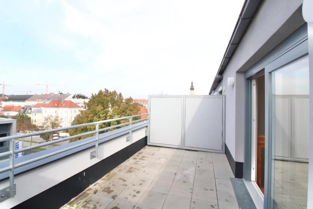 Immobilie von BWSG in Dr. Karl Renner-Promenade 16/01/03/41, 3100 St. Pölten #11