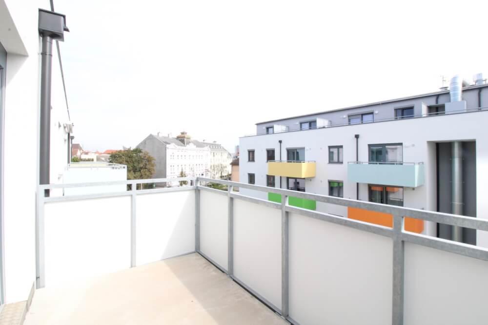 Immobilie von BWSG in Dr. Karl Renner-Promenade 16/01/03/42, 3100 St. Pölten #2