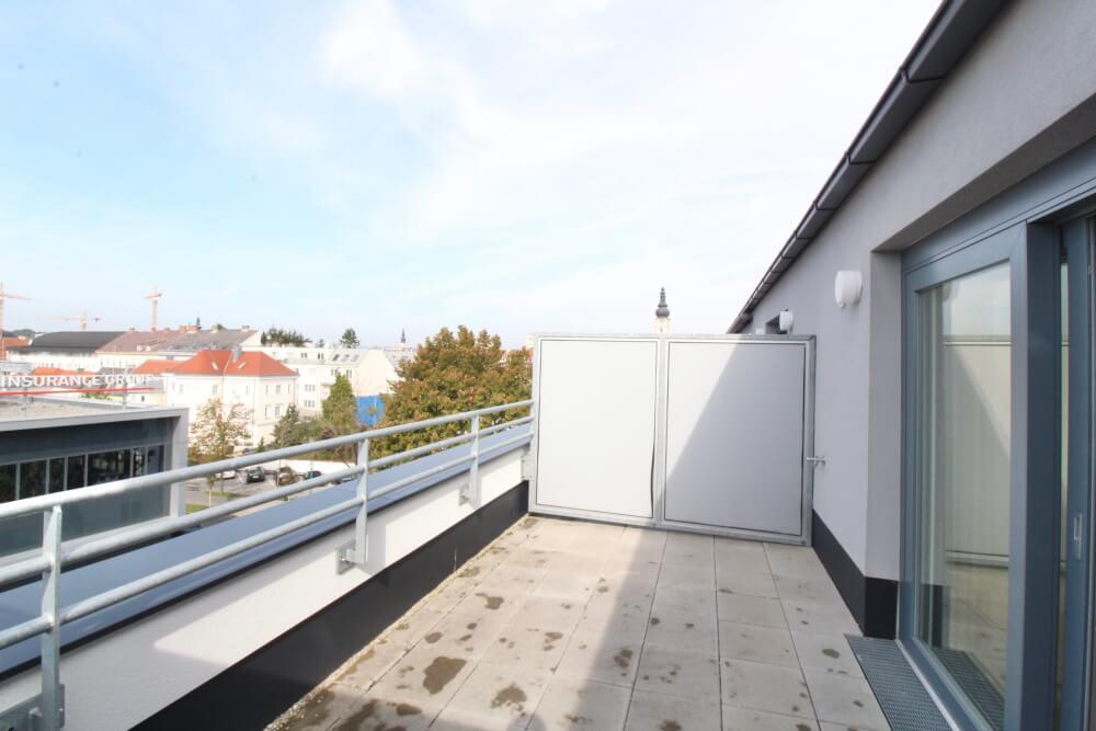 Immobilie von BWSG in Dr. Karl Renner-Promenade 16/01/03/42, 3100 St. Pölten #8