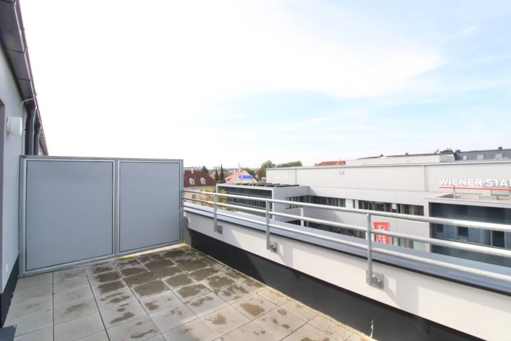 Immobilie von BWSG in Dr. Karl Renner-Promenade 16/01/03/42, 3100 St. Pölten #9