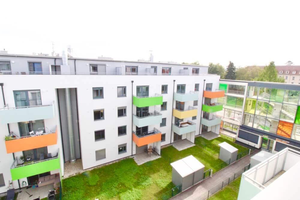 Immobilie von BWSG in Dr. Karl Renner-Promenade 16, 3100 St. Pölten