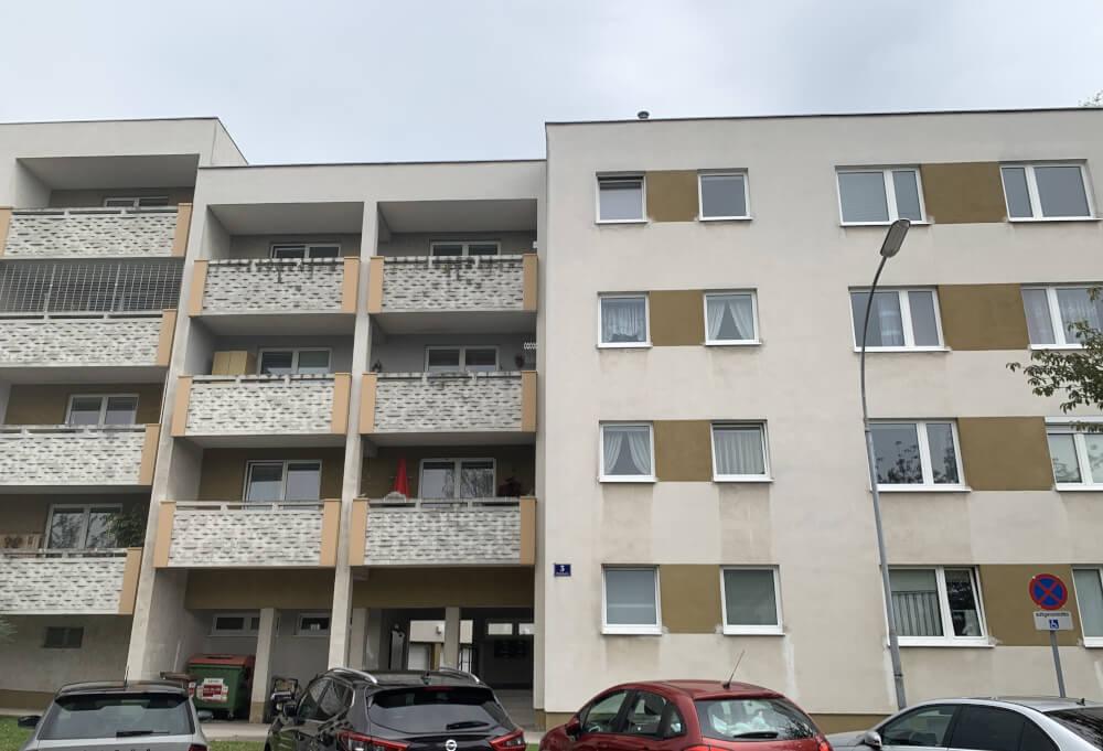 Immobilie von BWSG in Propst Führerstr.34/05/11, 3100 St. Pölten #0