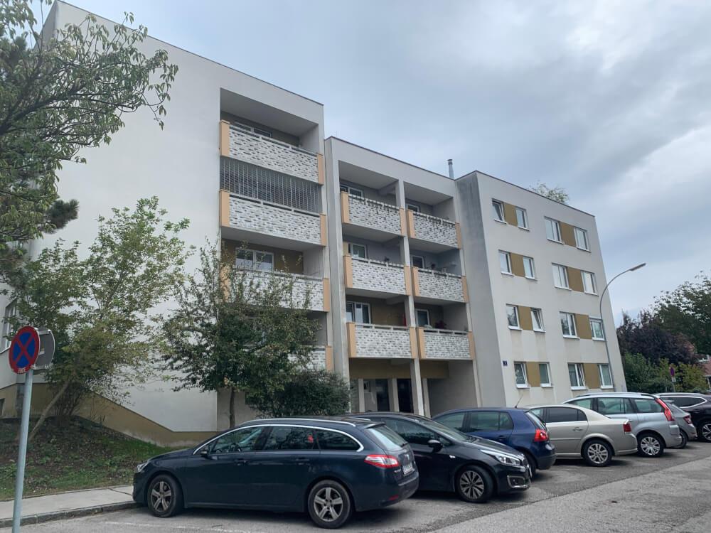 Immobilie von BWSG in Propst Führerstr.34/05/11, 3100 St. Pölten #1