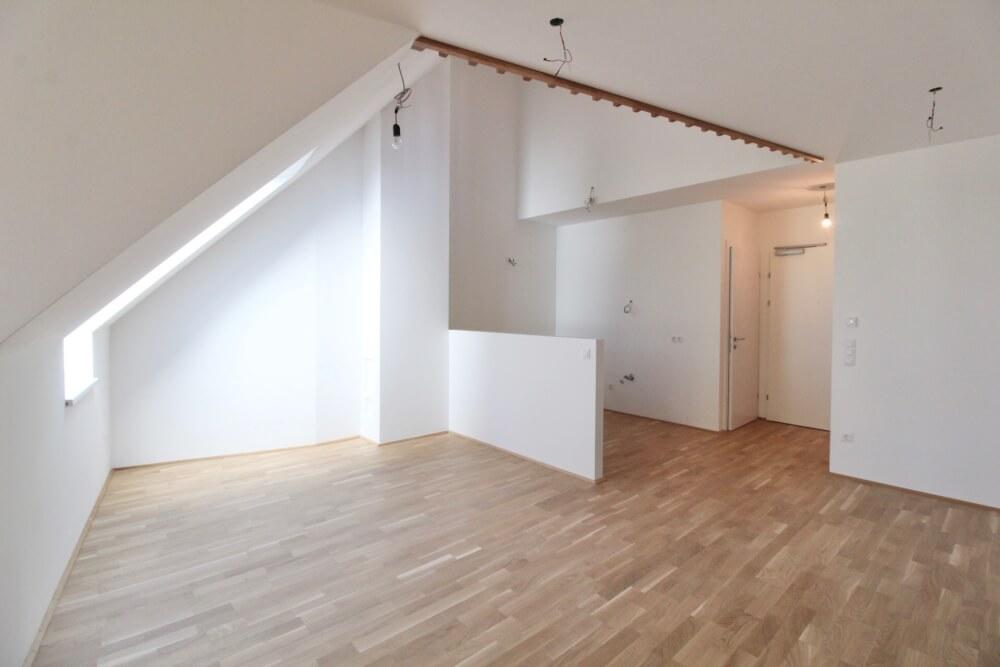 Immobilie von BWSG in Linzer Straße 3+5/02/3.OG/11, 3100 St. Pölten #0