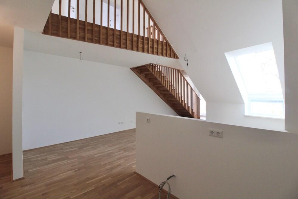 Immobilie von BWSG in Linzer Straße 3+5/02/3.OG/11, 3100 St. Pölten #1
