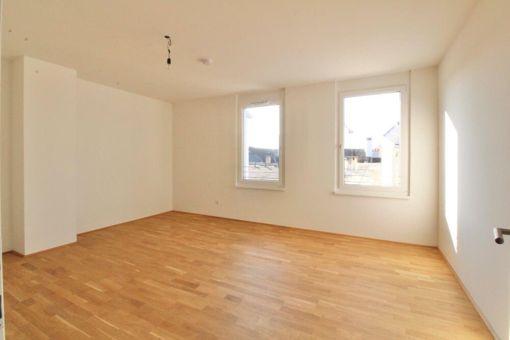 Immobilie von BWSG in Linzer Straße 3+5/02/3.OG/11, 3100 St. Pölten #4