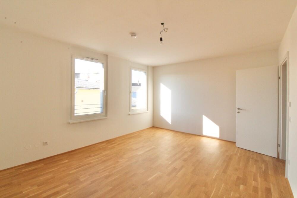 Immobilie von BWSG in Linzer Straße 3+5/02/3.OG/11, 3100 St. Pölten #5