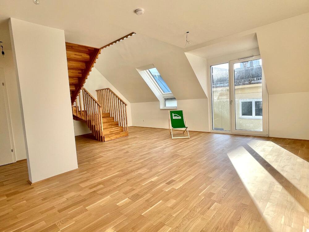Immobilie von BWSG in Linzer Straße 3+5/02/3.OG/12, 3100 St. Pölten #0