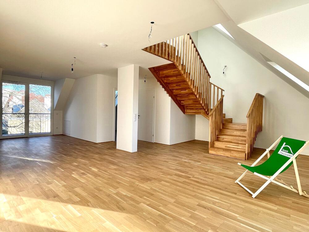 Immobilie von BWSG in Linzer Straße 3+5/02/3.OG/12, 3100 St. Pölten #1