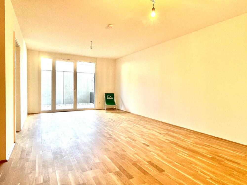 Immobilie von BWSG in Linzer Straße 3+5/03/EG/01, 3100 St. Pölten #0