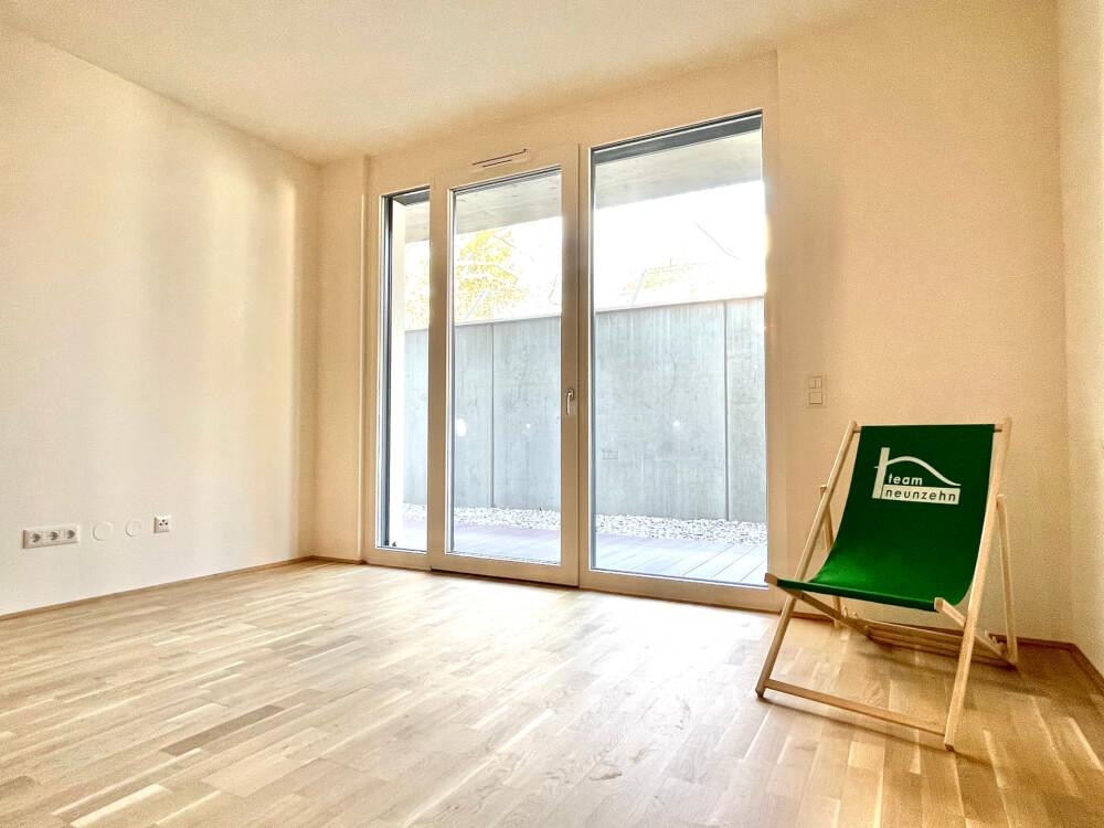 Immobilie von BWSG in Linzer Straße 3+5/03/EG/01, 3100 St. Pölten #2