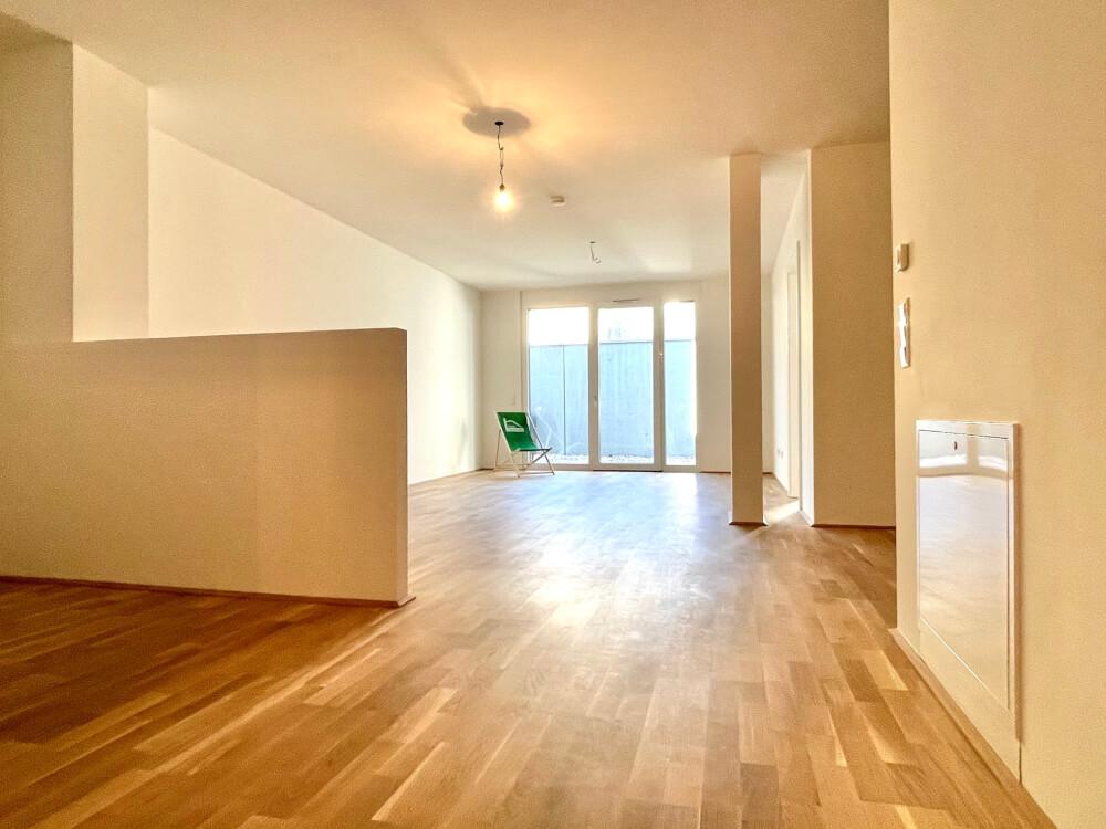 Immobilie von BWSG in Linzer Straße 3+5/03/EG/02, 3100 St. Pölten #0