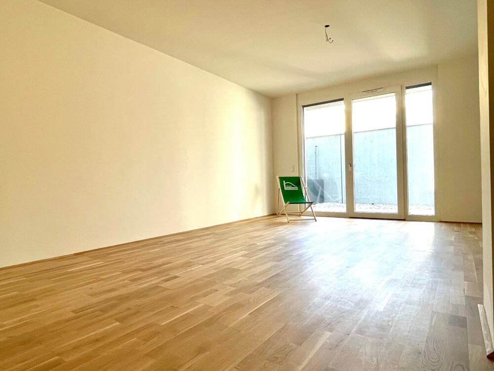 Immobilie von BWSG in Linzer Straße 3+5/03/EG/02, 3100 St. Pölten #1