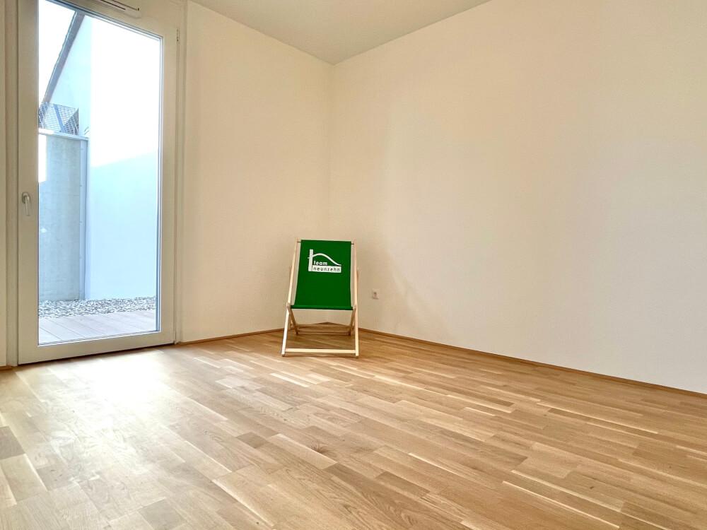 Immobilie von BWSG in Linzer Straße 3+5/03/EG/02, 3100 St. Pölten #2