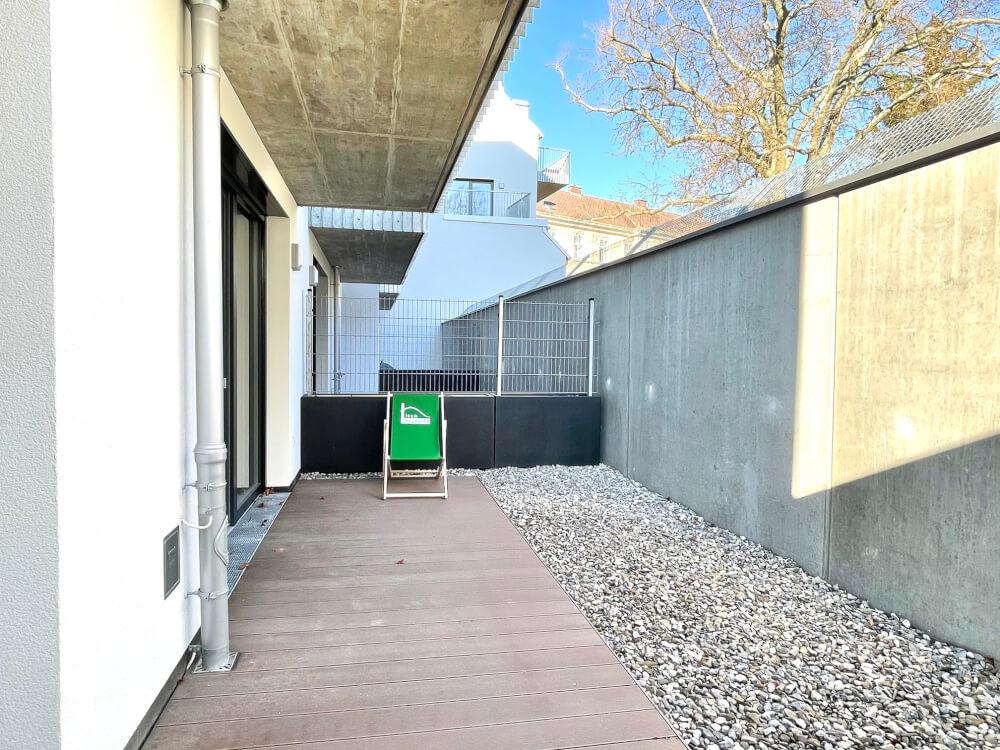 Immobilie von BWSG in Linzer Straße 3+5/03/EG/02, 3100 St. Pölten #5