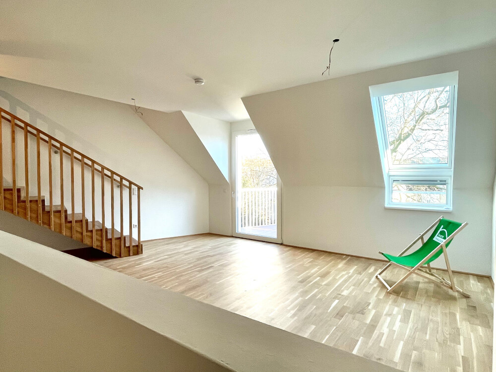Immobilie von BWSG in Linzer Straße 3+5/01/3.OG/08, 3100 St. Pölten #1