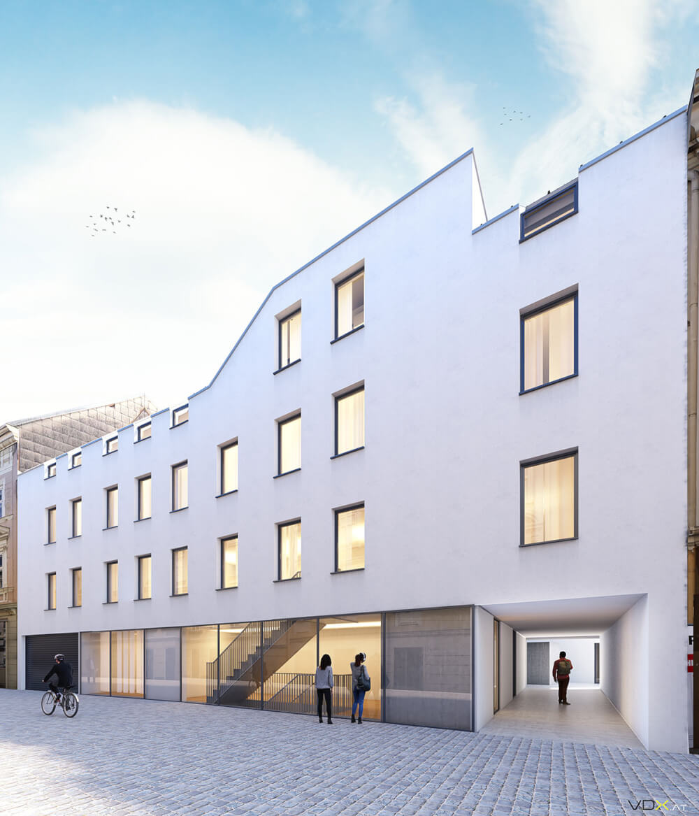 Immobilie von BWSG in Linzer Straße 3+5/02/3.OG/12, 3100 St. Pölten #3