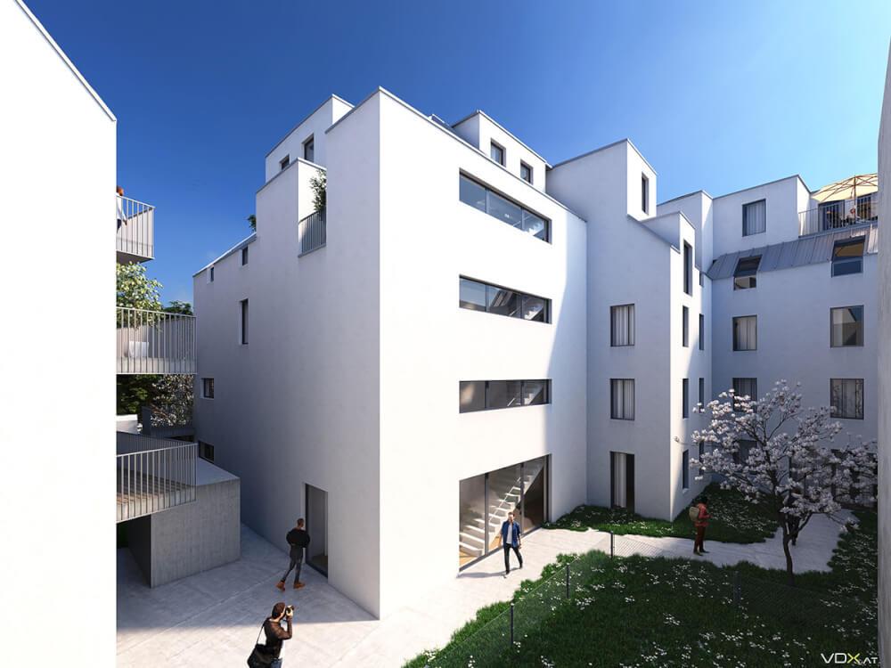 Immobilie von BWSG in Linzer Straße 3+5/02/3.OG/12, 3100 St. Pölten #5