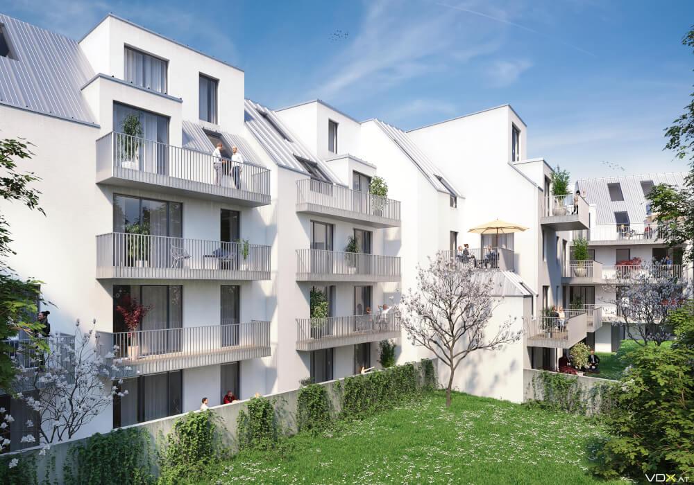 Immobilie von BWSG in Linzer Straße 3+5/02/3.OG/12, 3100 St. Pölten #7
