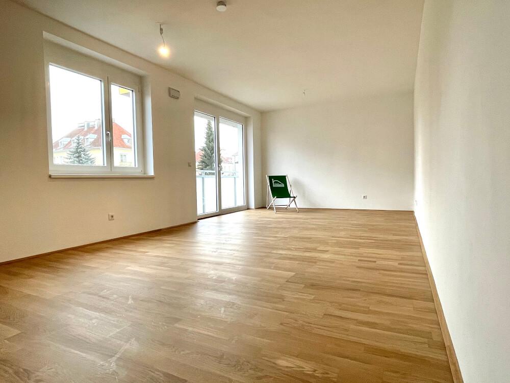 Immobilie von BWSG in Dr.-Karl-Renner-Promenade 14a/1.OG/010, 3100 St. Pölten #0