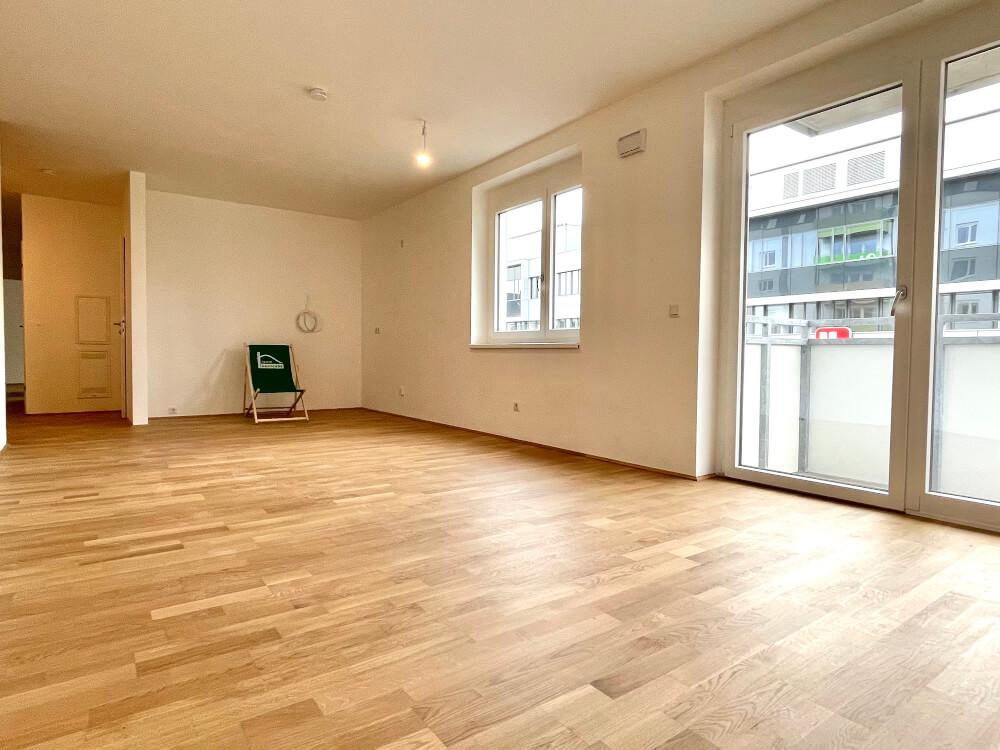 Immobilie von BWSG in Dr.-Karl-Renner-Promenade 14a/1.OG/010, 3100 St. Pölten #1