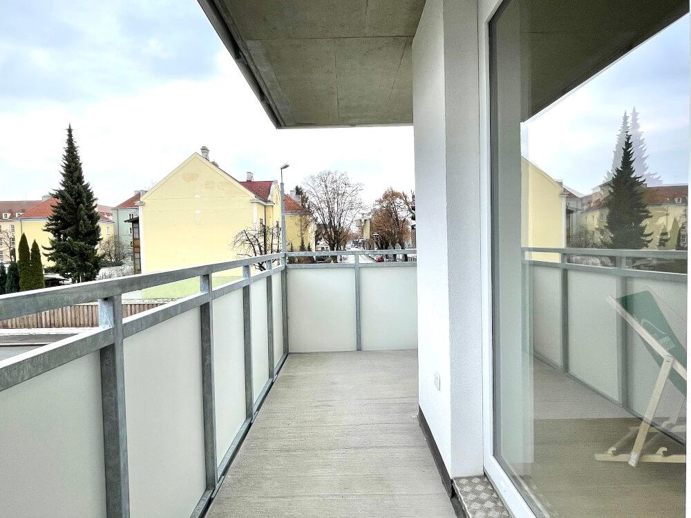 Immobilie von BWSG in Dr.-Karl-Renner-Promenade 14a/1.OG/010, 3100 St. Pölten #5