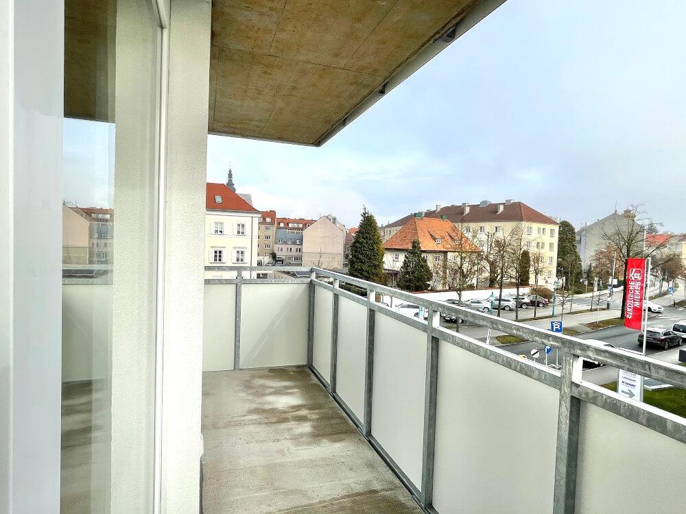 Immobilie von BWSG in Dr.-Karl-Renner-Promenade 14a/1.OG/016, 3100 St. Pölten #2