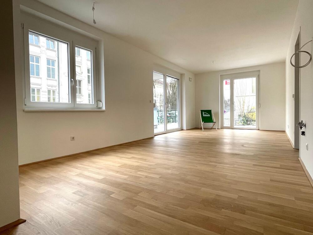 Immobilie von BWSG in Dr.-Karl-Renner-Promenade 14a/EG/003, 3100 St. Pölten #0