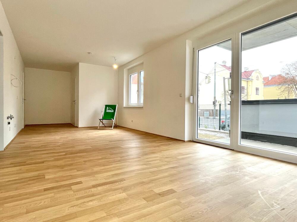 Immobilie von BWSG in Dr.-Karl-Renner-Promenade 14a/EG/003, 3100 St. Pölten #2