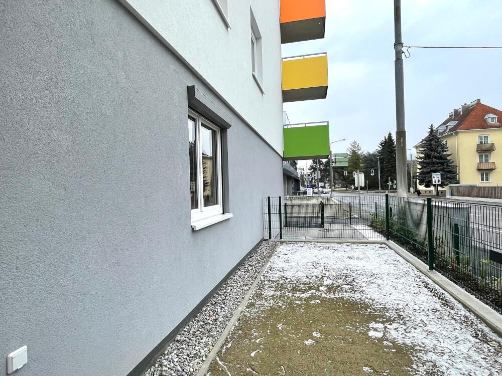 Immobilie von BWSG in Dr.-Karl-Renner-Promenade 14a/EG/003, 3100 St. Pölten #5