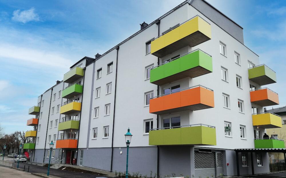 Immobilie von BWSG in Dr.-Karl-Renner-Promenade 14a/EG/004, 3100 St. Pölten #0