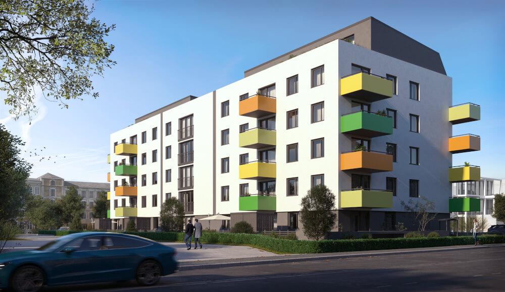 Immobilie von BWSG in Dr.Karl-Renner-Promenade 14a/3.OG/029, 3100 St. Pölten #2