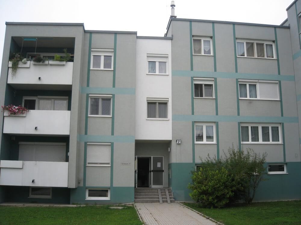 Immobilie von BWSG in Bahnstraße 48/01/01/08, 2345 Brunn am Gebirge