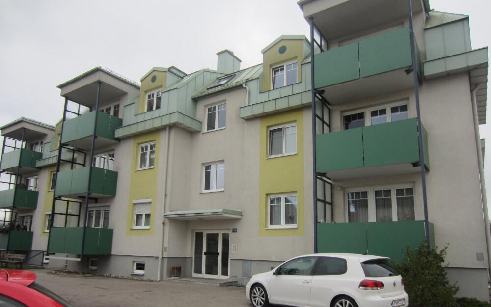 Immobilie von BWSG in Dr.Bilcikgasse 15/EG/06, 3100 St. Pölten