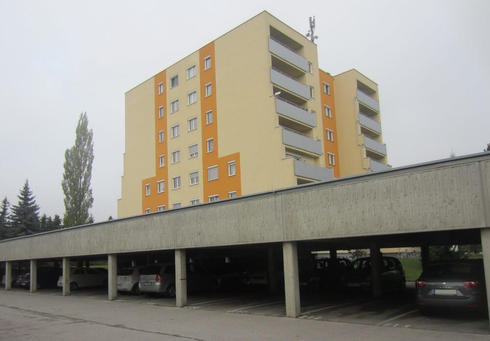 Immobilie von BWSG in Waldbrunnerstr.1/08, 3100 St. Pölten #1