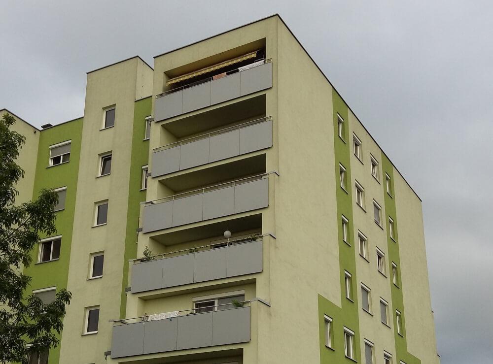 Immobilie von BWSG in Russengasse 16, 3100 St. Pölten
