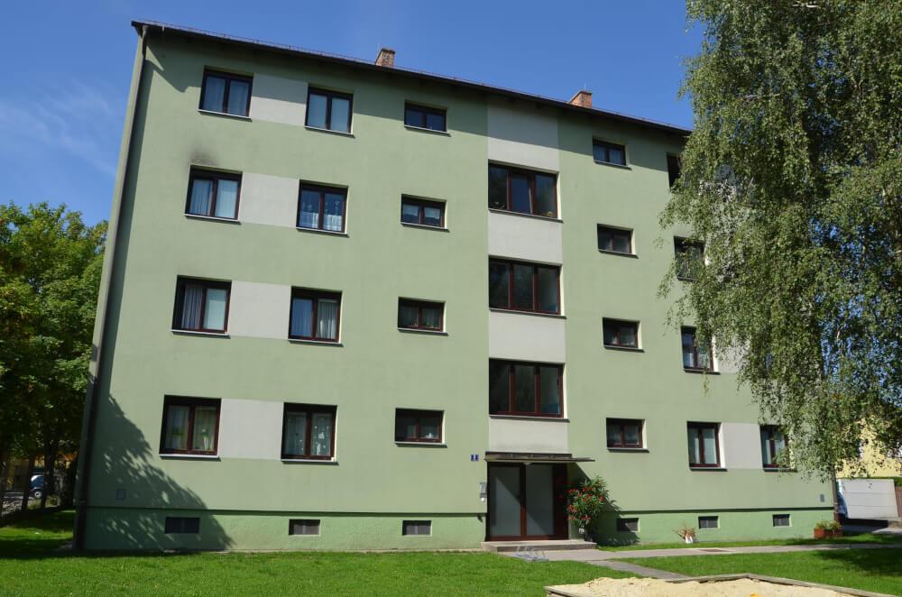 Immobilie von BWSG in Hauptstraße 37/03/02, 3170 Hainfeld, NÖ
