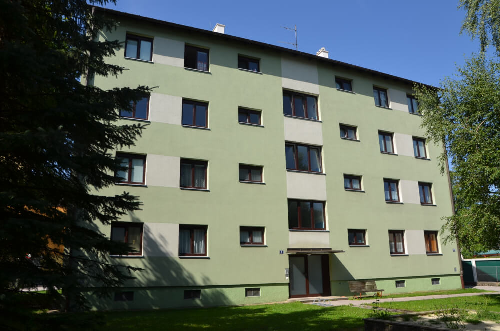 Immobilie von BWSG in Hauptstraße 37/03/02, 3170 Hainfeld, NÖ #1