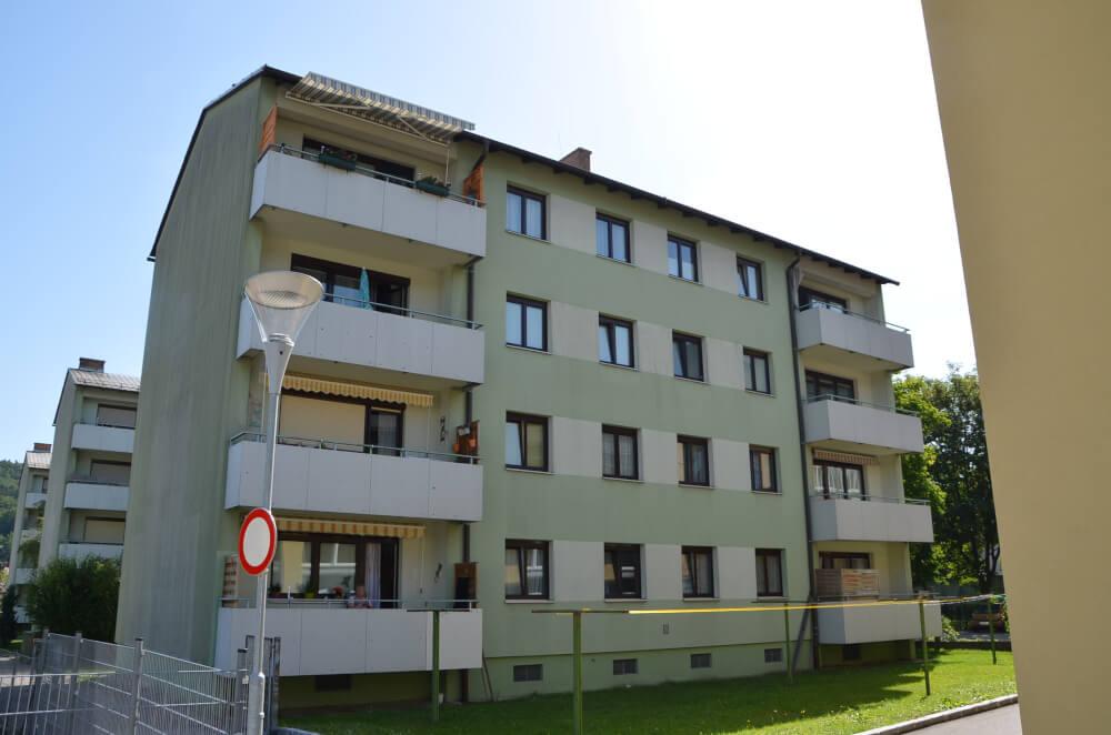 Immobilie von BWSG in Hauptstraße 37/03/02, 3170 Hainfeld, NÖ #2