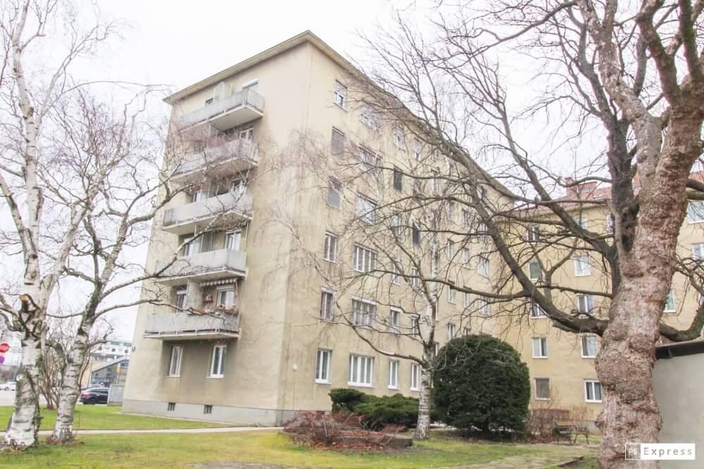 Immobilie von BWSG in Praterstraße 4a/02/02, 3100 St. Pölten #3