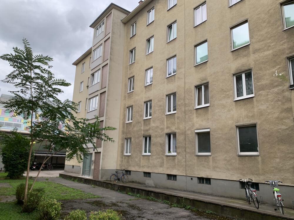 Immobilie von BWSG in Praterstraße 4a/02/06, 3100 St. Pölten #1
