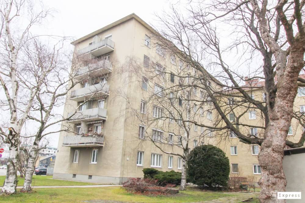 Immobilie von BWSG in Praterstraße 6b/05/05, 3100 St. Pölten #3