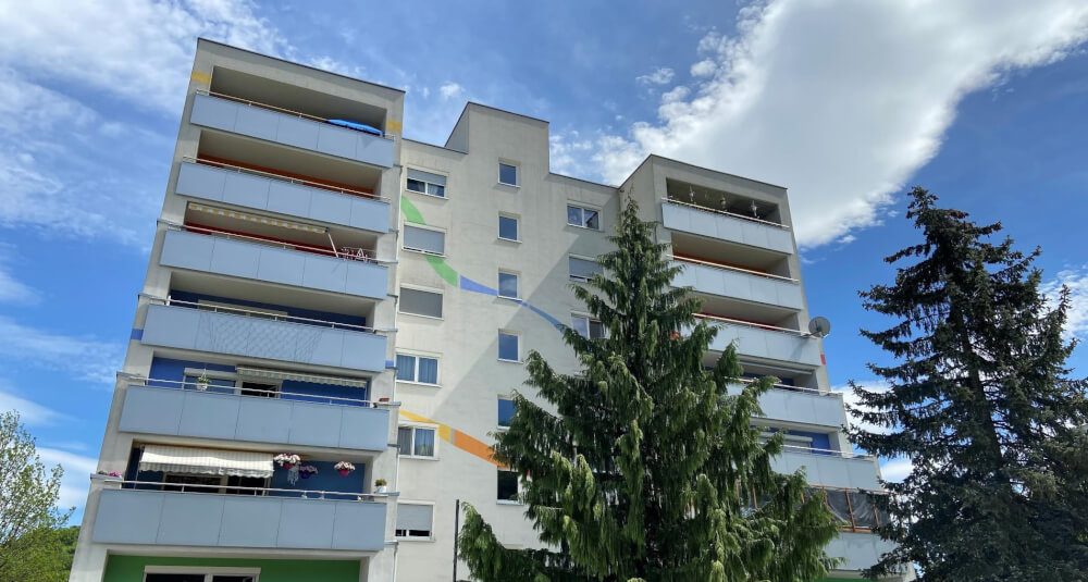 Immobilie von BWSG in Anzengruberstraße 3a, 3150 Wilhelmsburg an der Traisen