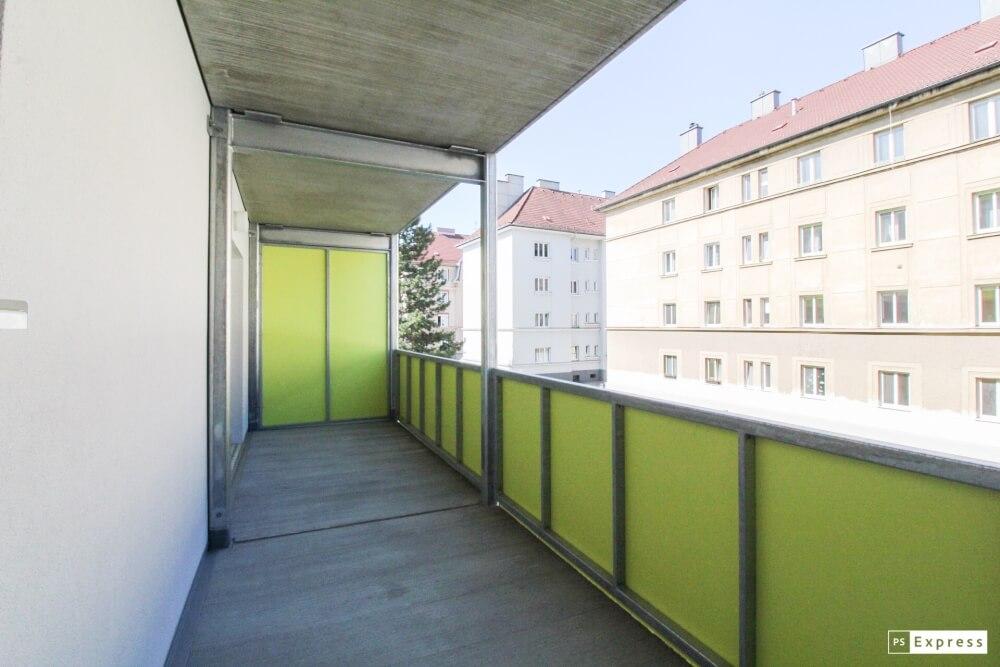 Immobilie von BWSG in Kranzbichler Straße 30/1.OG/04, 3100 St. Pölten #8