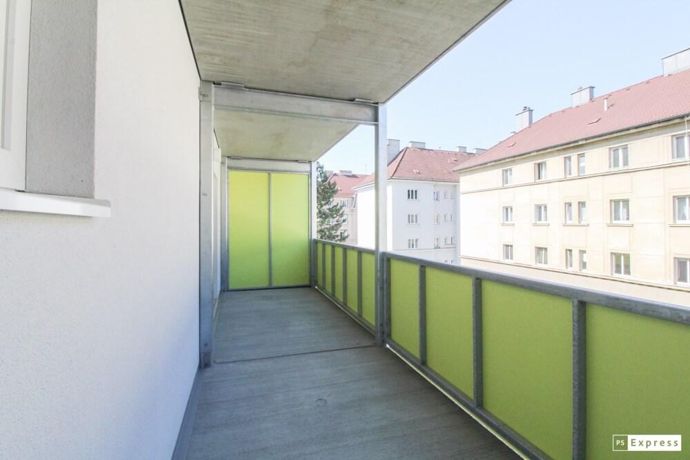 Immobilie von BWSG in Kranzbichler Straße 30/2.OG/06, 3100 St. Pölten #8