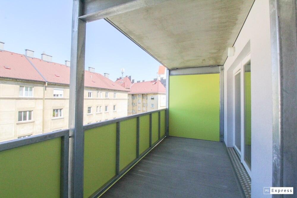 Immobilie von BWSG in Kranzbichler Straße 30/3.OG/07, 3100 St. Pölten #1