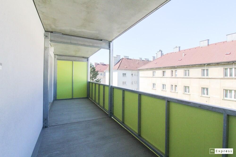 Immobilie von BWSG in Kranzbichler Straße 30/3.OG/08, 3100 St. Pölten #2